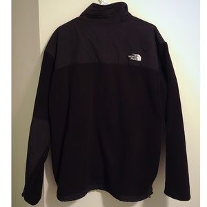 The North Face Jackets & Coats - The North Face Zip-up Fleece Jacket